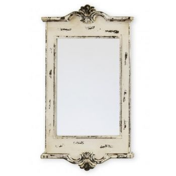 Oglinda model antichizat 102x60x5cm