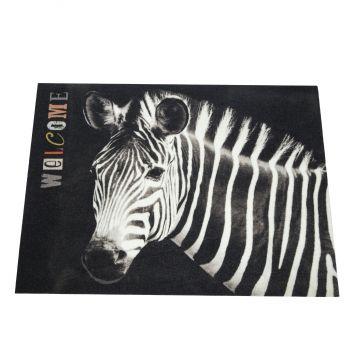 Stergator Patio Zebra 60x80 cm