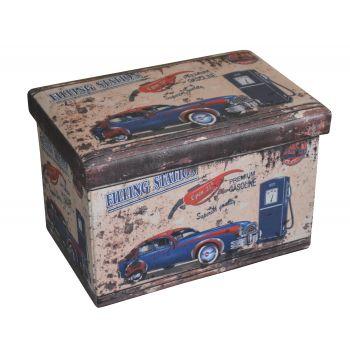 Taburet Design 48X32 Vintage