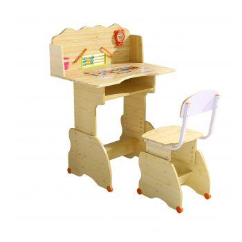 Set birou copii natur