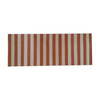 Covoras Cottage portocaliu 80x200 cm