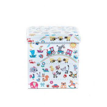 Taburet Design 38X38 Toys