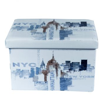 Taburet Design 48X32 New York