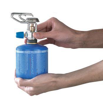 Aragaz Bleuet Micro Plus