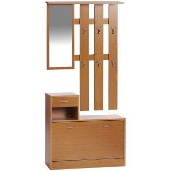 Set mobilier hol Filio fag