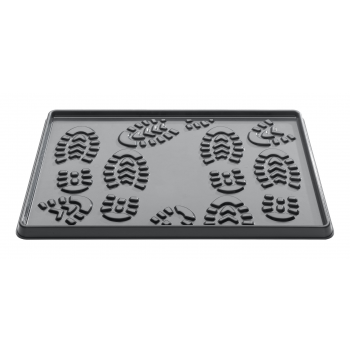 Tavita incaltaminte Boots 49x35 cm - Tavita dezinfectare
