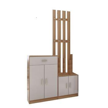 Set mobilier hol Furiani