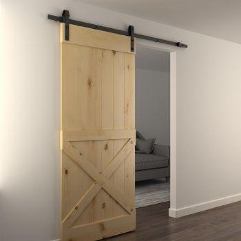 Usa glisanta lemn TSQ04-1