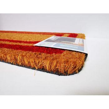 Stergator Bordo 33x60 cm rosu