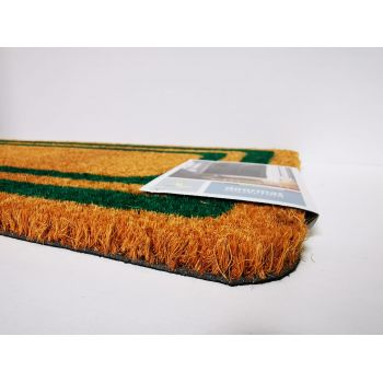 Stergator Bordo 33x60 cm verde