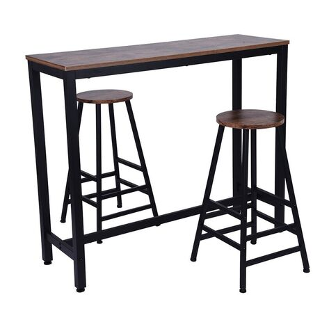 Set 2 scaune bar Hogland